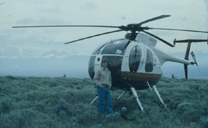 H500 Rocky Mountain Helicopters