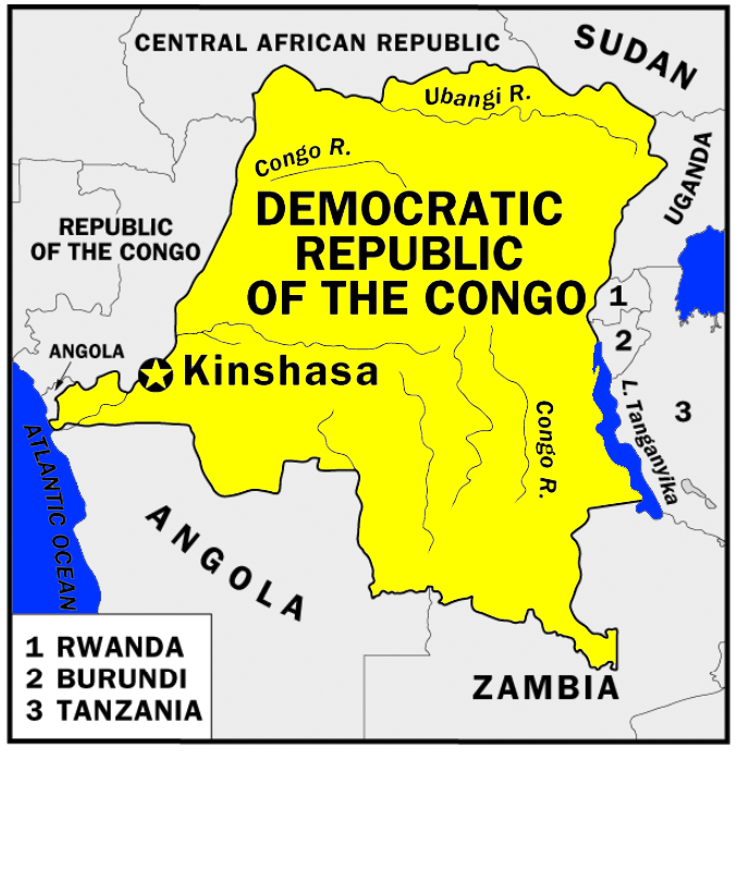 essays on democratic republic of congo Education in the republic of the congo to the east by the democratic republic of congo essayukcom/free-essays/education/education-republic-congophp.